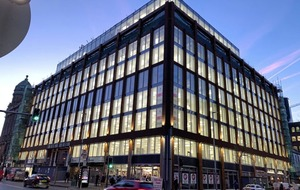 PwC to complete major office move to Merchant Square by mid-summer