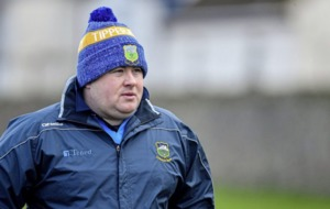 County training assumptions 'a bit rich' insists Tipp boss David Power