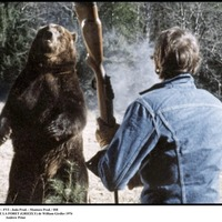 Cult Movie: 70s creature feature Grizzly offers 'Jaws with claws' fun