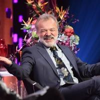 TV star Graham Norton to host book club podcast