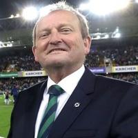 Irish FA president David Martin has been elected FIFA vice-president