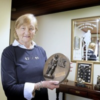 Mairead Magill recalls Antrim's All-Ireland camogie championship glory in 1979