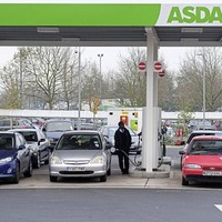 Asda takeover 'could lead to higher fuel prices'
