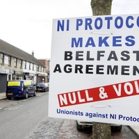 New survey: If border poll held today, majority of people in NI would vote to stay in UK