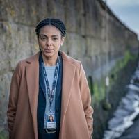 First look at Marsha Thomason in ITV crime drama The Bay