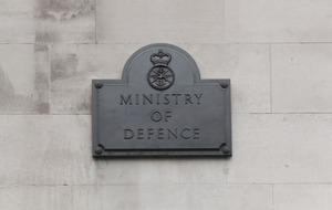 Leo Docherty replaces Johnny Mercer at Ministry of Defence