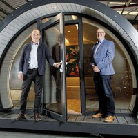 Holywood cloud company broadens the horizon for Further.Space