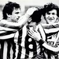 Eamonn McCann: the music of football in the Derry air
