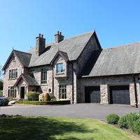 Property: Baronial beauty in Banbridge
