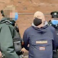 File on Mark Sykes arrest officers sent to PPS