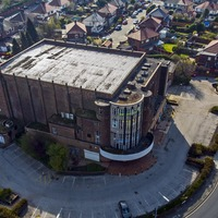 Beatles-linked art deco cinema saved from demolition