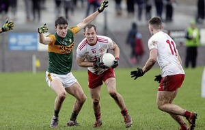 Kieran McGeary: Cavan character will test Tyrone resolve