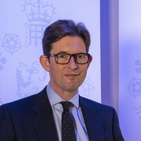 MI5 on Instagram to expand reach and 'keep country safe', director general says