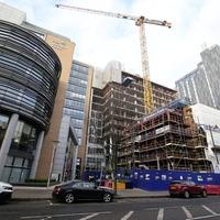 Lockdown site delays cost McAleer & Rushe £50 million in 2020