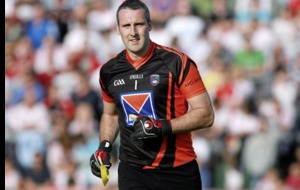 Armagh goalkeeper Paul Hearty issues warning to Orchard fans