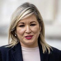 Sinn Féin's Michelle O'Neill to appear on The Late Late Show