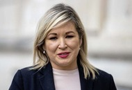 Michelle O'Neill praises Derry Sinn Féin MLAs for showing leadership by not seeking re-election