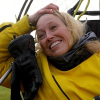 'Human swan' to take flight for world-first circumnavigation of mainland Britain