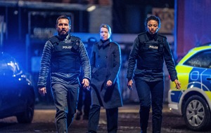 Martin Compston shares first look at next episode of Line Of Duty