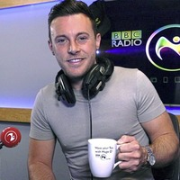 Country music star Nathan Carter to sit in for Hugo Duncan on BBC Radio Ulster next week