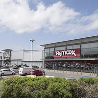 Manchester-based property group acquires second retail park in Derry