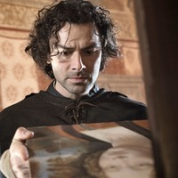 Aidan Turner 'intimidated' by challenge of showing real Leonardo da Vinci
