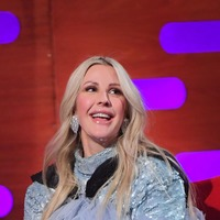 Ellie Goulding lends support to Blue Peter creative writing competition