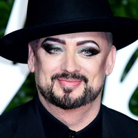 Boy George reveals how he plans to mark his 60th birthday