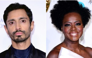 Nominees Riz Ahmed and Viola Davis join Oscars presenting cast