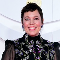 Olivia Colman reveals she had hypnotherapy to tackle stage fright