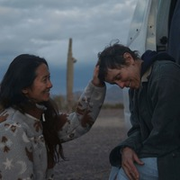 Nomadland takes top prize at Film Independent Spirit Awards