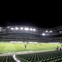 New Euro 2020 Fixtures: games scheduled for Dublin move to London and St Petersburg