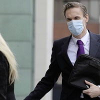 Celebrity doctor Christian Jessen in 'last chance saloon' to defend a libel action over Foster affair rumours