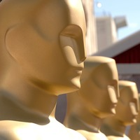 Record-breaking nominations set stage for historic Oscars night