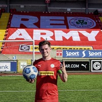 Cliftonville turn to fresh faces as injury list lengthens