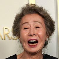Minari star Yuh-Jung Youn makes history at the Oscars