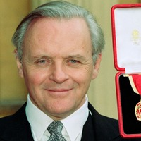 Sir Anthony Hopkins: Veteran actor known for the terrifying Hannibal Lecter