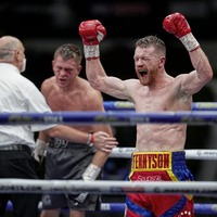 Hard road pays off as James Tennyson prepares for second shot at world title