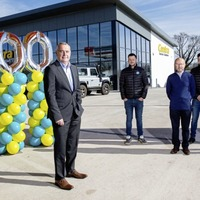Centra opens 100th store as part of £12m Musgrave investment