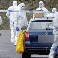 Two more arrests in Co Derry bomb investigation