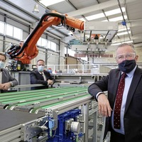 Hundreds of manufacturers to share in new £21m support fund