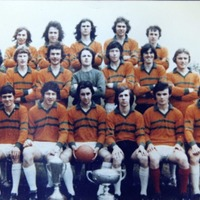 The all-conquering St Mary's, Belfast gang of '71 still fondly remembered