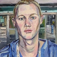 NHS 'heroes' to feature in Royal Society of Portrait Painters exhibition