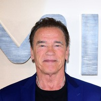 Arnold Schwarzenegger reacts to Caitlyn Jenner's bid for California governor