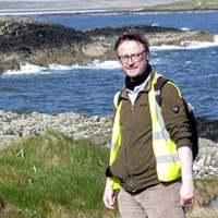Co Down novelist and former language teacher become new pilgrim guides on Saint Patrick's Way