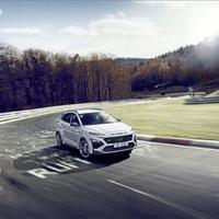 Hyundai's sizzling hot Kona N SUV is a born 'corner rascal' with 'grin control'...