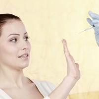Ask the GP: Can anything cure my fear of needles?