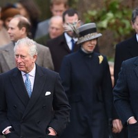 Charles takes over brother Andrew's former patronage