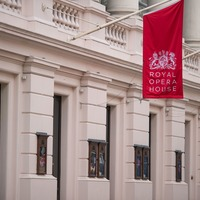 Royal Opera House unveils Thank You NHS events to honour healthcare workers