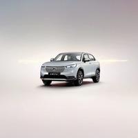 Twin-motor hybrid set-up for new Honda HR-V